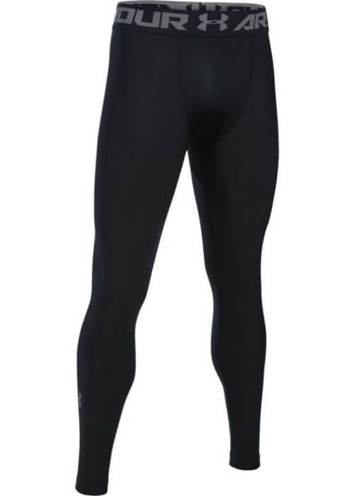 Under Armour – Ua 2.0 Legging – Black