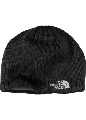 The North Face - Bones Beanie - Black