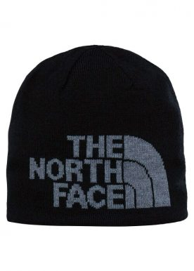 The North Face - Highline Beanie - Black