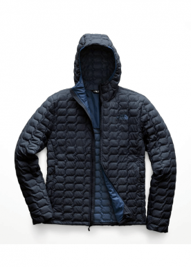 The North Face - Thermoball Jacket M - Blue