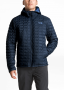 The North Face – Thermoball Jacket M – Blue – Detail 01