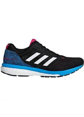 Adidas - Adizero Boston Boost 7 W - Black