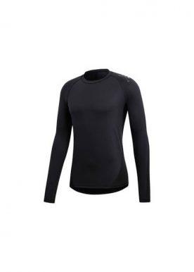 Adidas - Alphaskin Sport Tee - Black
