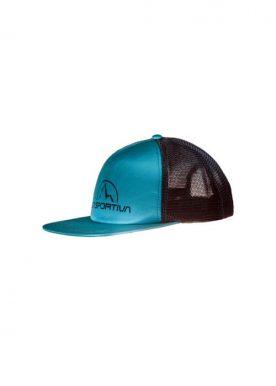 La Sportiva - Cb Hat - Sky Blue
