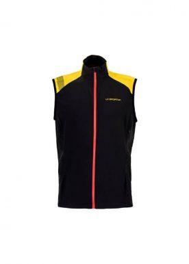La Sportiva - Mistral Vest M - Black