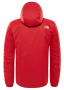 The North Face – Quest Insulated Jacket M – Red – Detail 01