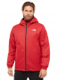 The North Face – Quest Insulated Jacket M – Red – Detail 02