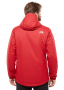 The North Face – Quest Insulated Jacket M – Red – Detail 03