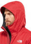 The North Face – Quest Insulated Jacket M – Red – Detail 05