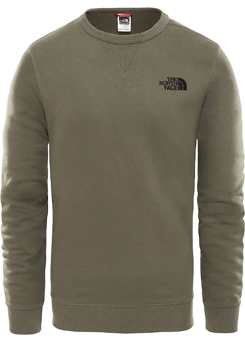 The North Face – Street Fleece Pullover M – Chaki