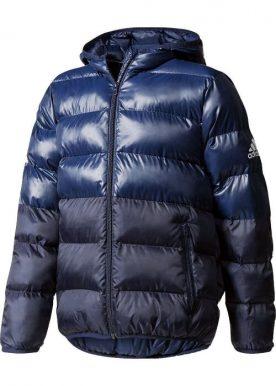 Adidas - Down Jacket - Dark Blue