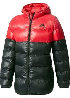 Adidas - Down Jacket - Pink