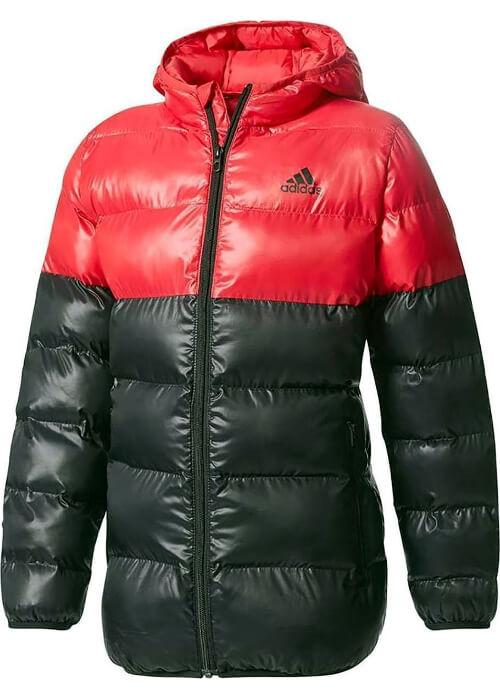 Adidas – Down Jacket – Pink