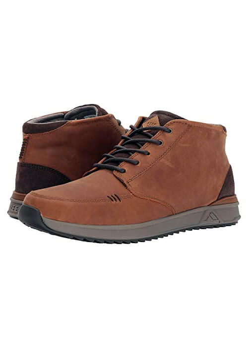 Reef – Rover Mid Wt – Brown