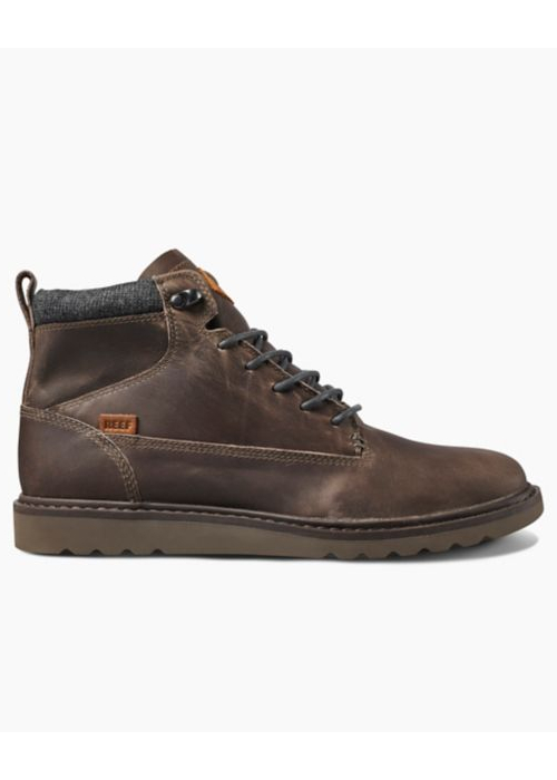 Reef – Voyage Hi Boot – Brown