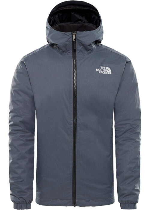 The North Face – Quest Insulated Jacket M – Grey