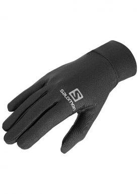 Salomon - Agile Warm Glove - Black