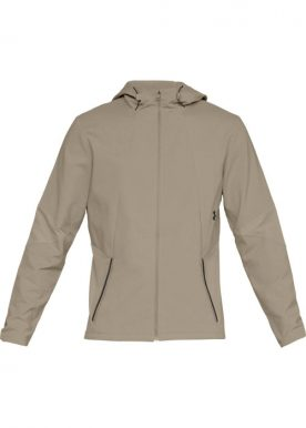 Under Armour - Ua Storm Cyclone Jacket - Beige