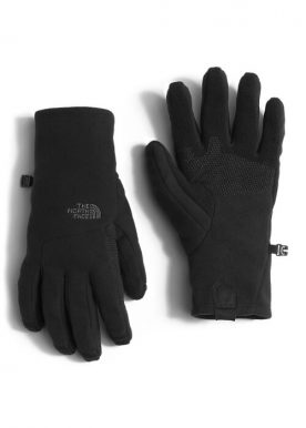 The North Face - Etip Glove - Black